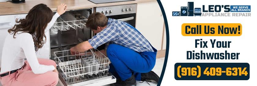 Same Day Dishwasher Repair
