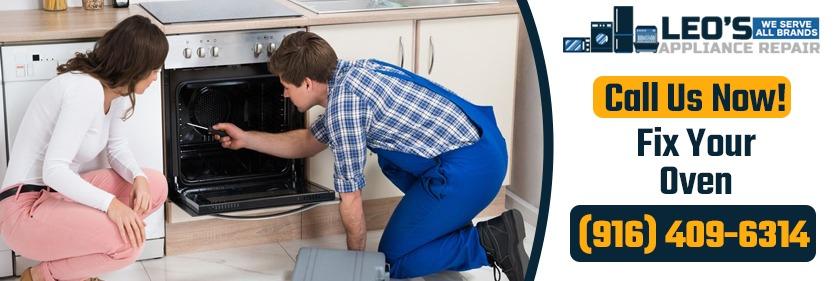 Same Day Oven Repair