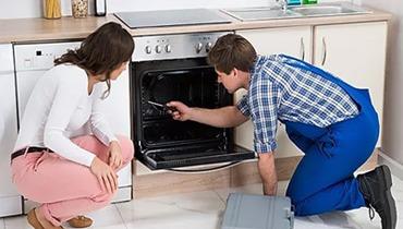 Oven / range/ cooktop repair